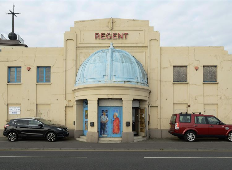 'Fobbed off' cinema campaigners persuade council to try and buy back The Regent in Deal