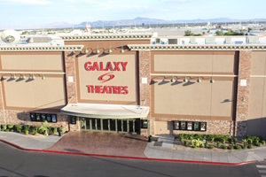 Galaxy Theatres selects Barco laser projectors – Barco