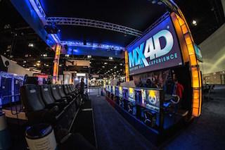 MediaMation Unveils MX4D Esports | Digital Cinema Report