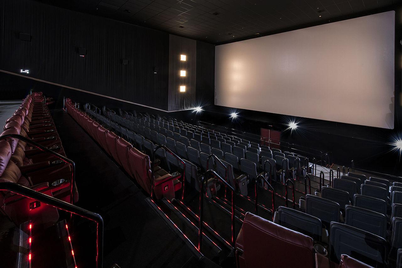 Do we still Love the Cinema? | University Observer
