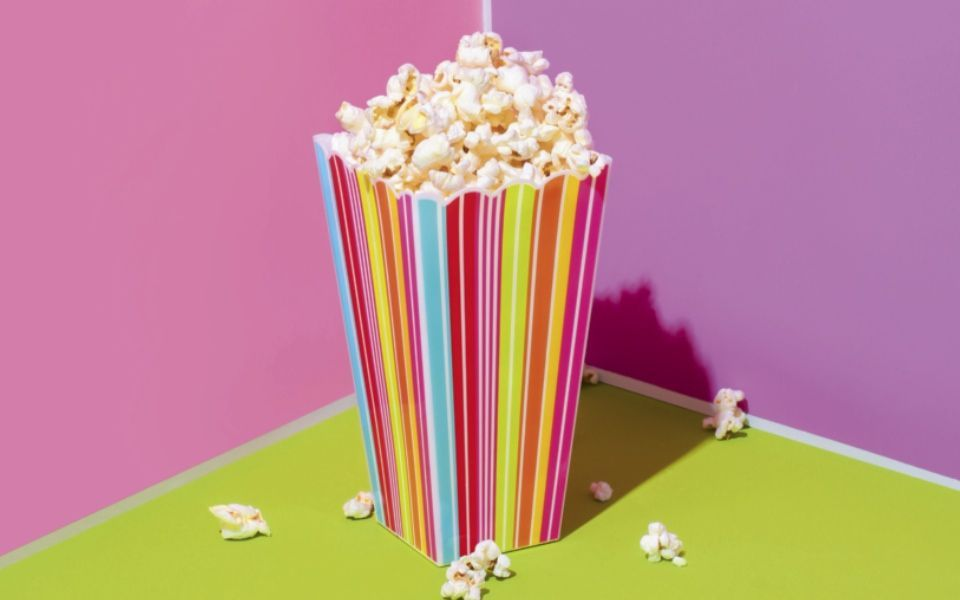 Why cinema isn't doomed after all: The industry is in rude health, despite the occasional lurid headline, says UK Cinema Association   City A.M.
