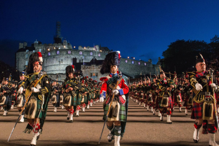Edinburgh Tattoo to stage cinema screenings for the first time – The Scotsman
