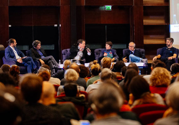 The 20th Europa Cinemas conference identifies exhibition successes and challenges