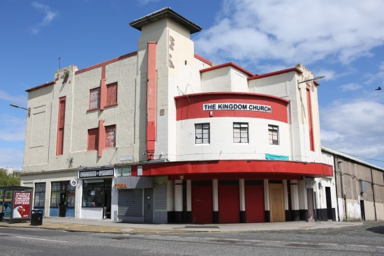 Housing proposals lodged for former Art Deco cinema in Edinburgh