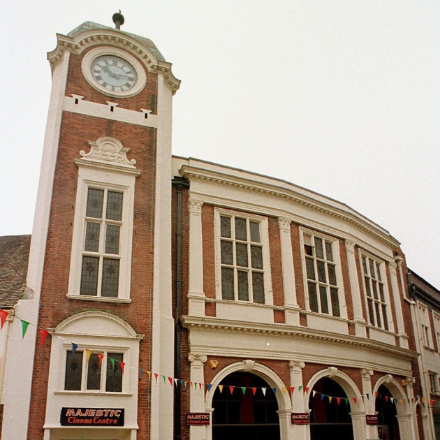 Majestic Cinema King's Lynn – Latest Norfolk and Suffolk News – Eastern Daily Press