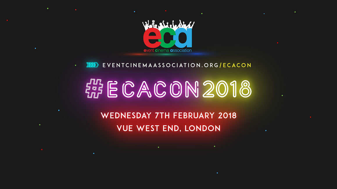 ECA Conference Schedule and Speakers announced