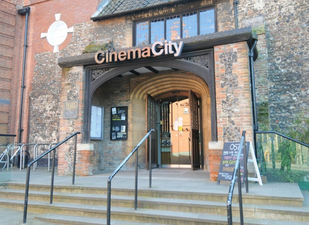 Film education activities to be scaled back at Cinema City throughout 2018 | What's on and things to do in Norfolk – Eastern Daily Press