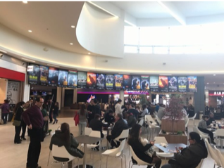 Odeon Sambil multiplex in Madrid sets a new benchmark for Europe with Christie RGB EWD Laser plus all-Christie audio and projection