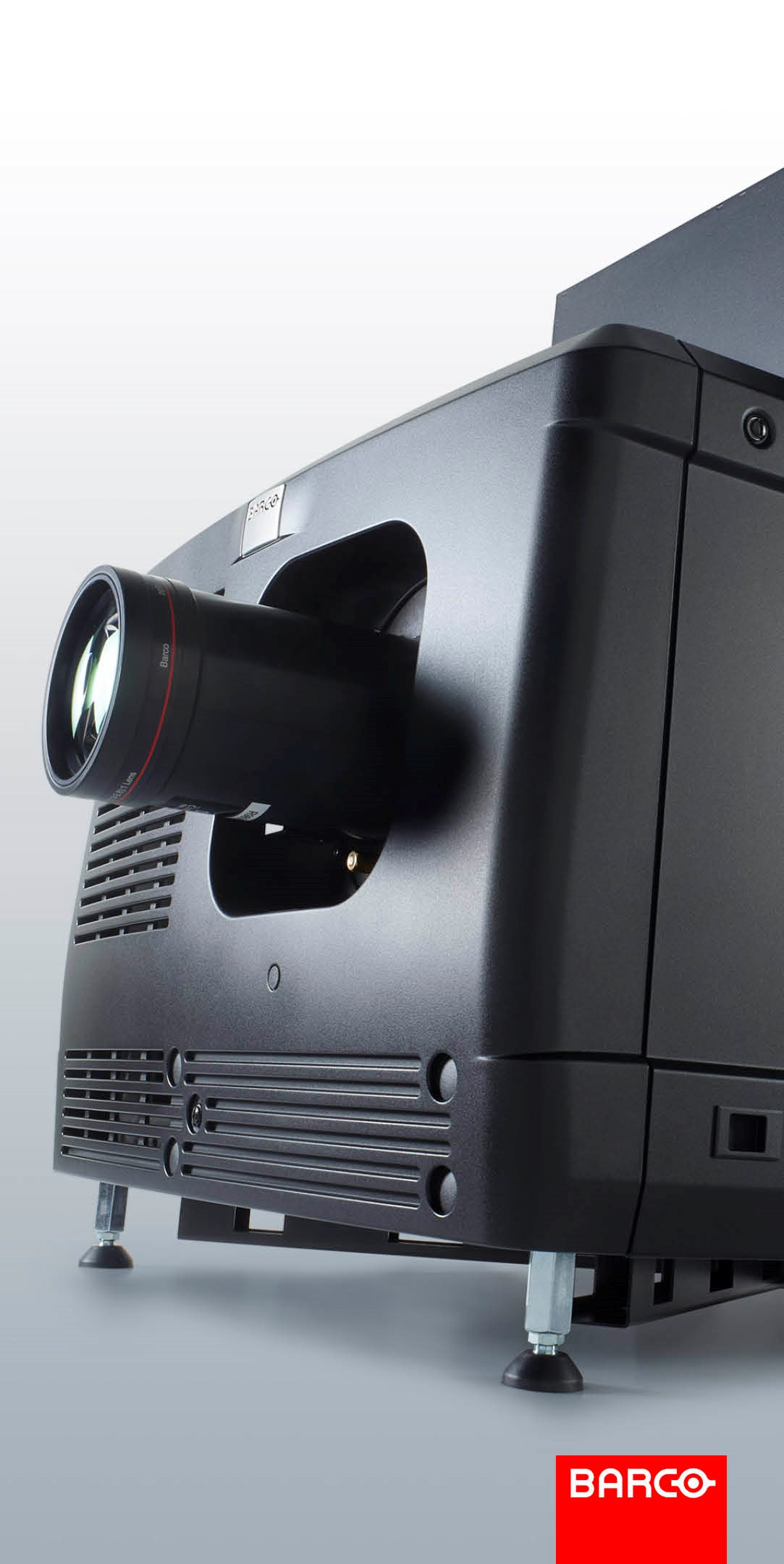 Cinionic | Cinionic launches industry-first High Contrast cinema laser projectors to power brilliant movie showings on smaller screens
