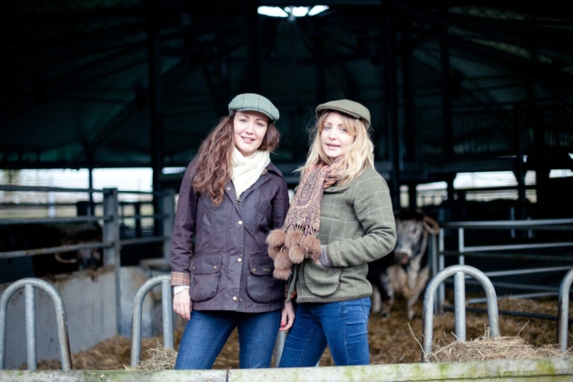 Suffolk farmers host outdoor cinema as Film on a Farm comes to county | Latest Suffolk and Essex News – East Anglian Daily Times